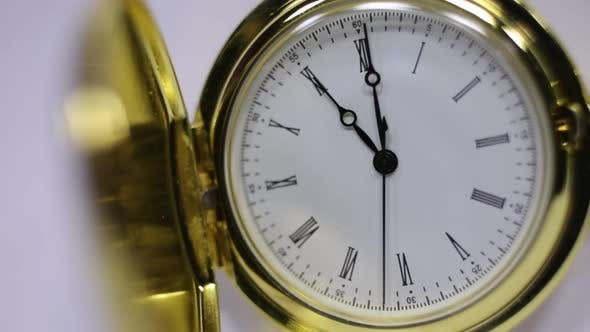 Thumbnail for Classic Watches In Gold