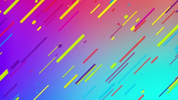Thumbnail for Crazy Colorful Lines