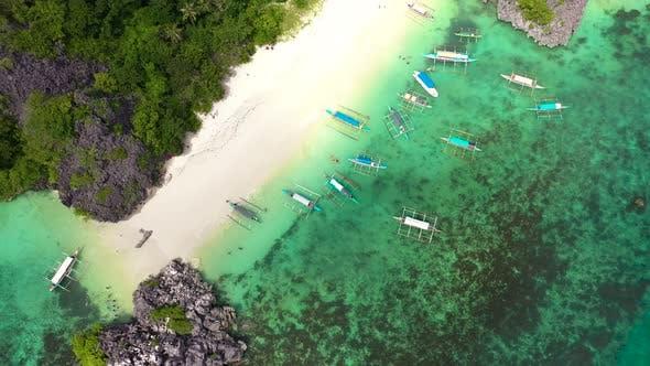 Thumbnail for Caramoan Islands Matukad  Philippines