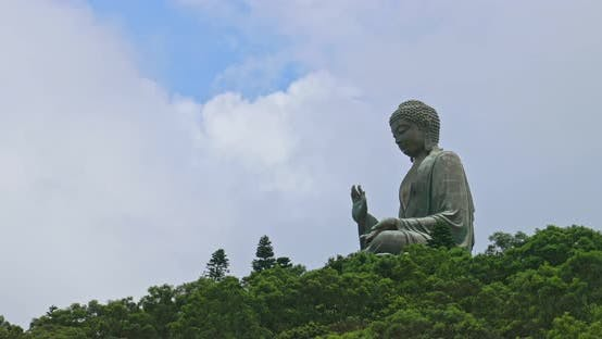 Thumbnail for Tian Tan Big Buddha at Ngong Ping