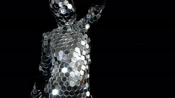 Thumbnail for Disco Anzug