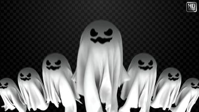 Ghost Reveal