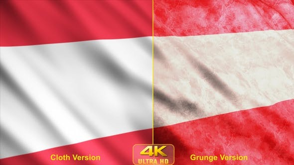 Thumbnail for Austria Flags