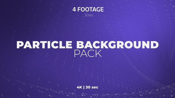 Abstract Background Pack