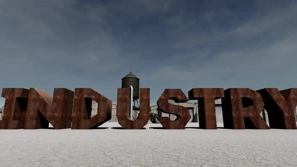 Thumbnail for Industry Text