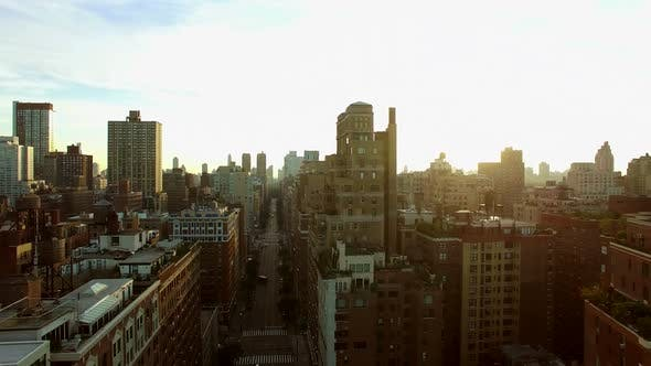 Thumbnail for Real Estate Apartment Buildings in Manhattan New York City