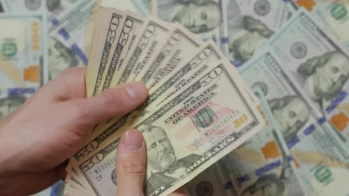Fan von Dollars