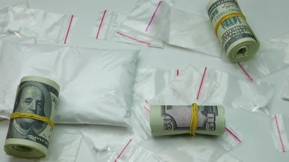 Thumbnail for Profitable Cocaine Drug Business