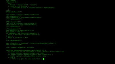 Java Log Text Codes