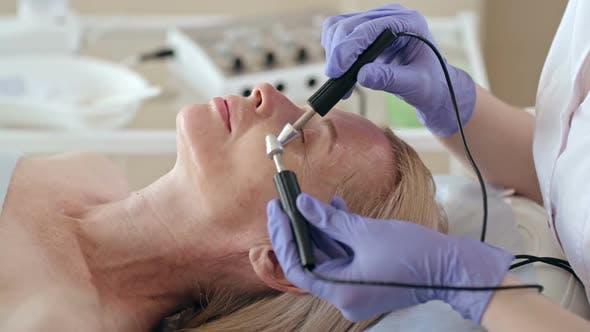 Thumbnail for Rejuvenating Skin Treatment at Salon