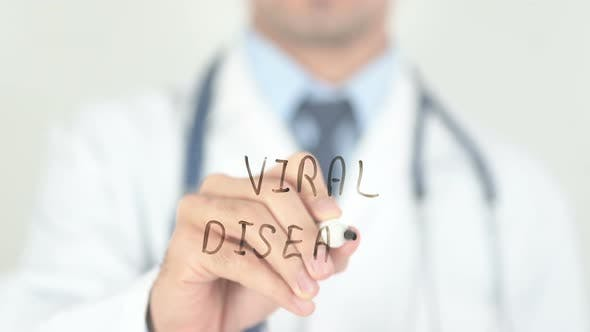 Thumbnail for Viral Disease
