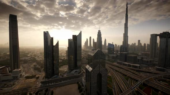 Thumbnail for Corporate Finance Business Real Estate City District