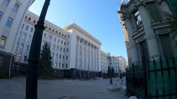 Kyiv  Administration of the President of Ukraine