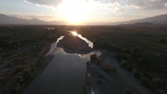 Thumbnail for Sunset Dam