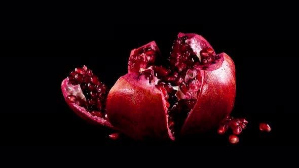 Thumbnail for Pomegranate 3