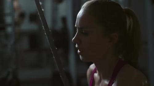 Intensives Workout