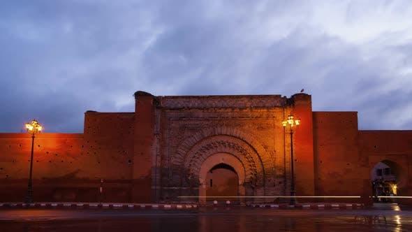 Thumbnail for Bab Agnaou city gate