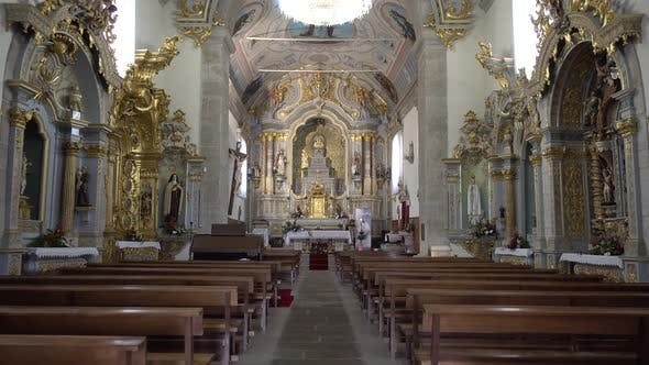 Thumbnail for Entering in Catholic Church