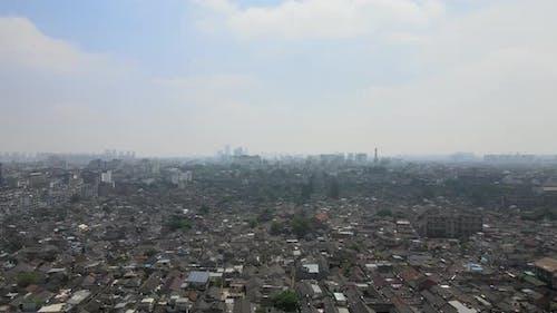 City Skyline, Jiangsu