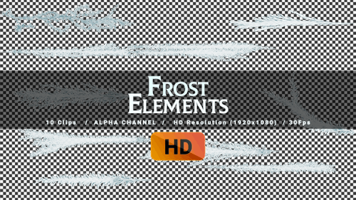 Frost Line Hd