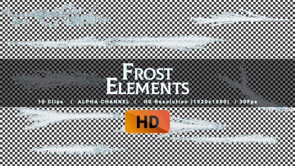 Thumbnail for Frost Line Hd