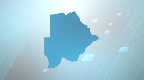 Botswana Slider Background