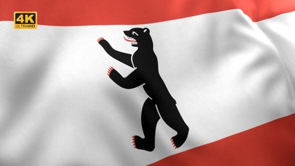 Thumbnail for Bandeira de Berlim - 4K