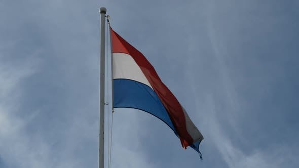 Thumbnail for Netherlands Flag