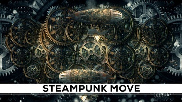 Thumbnail for Steampunk Move
