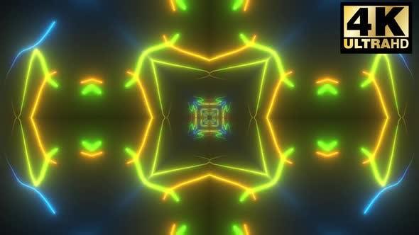 Thumbnail for 5 Kaleidoscopic Lights Pack
