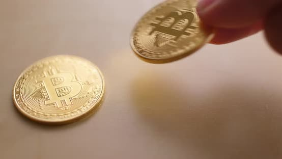 Thumbnail for Bitcoin auf dem Tablet