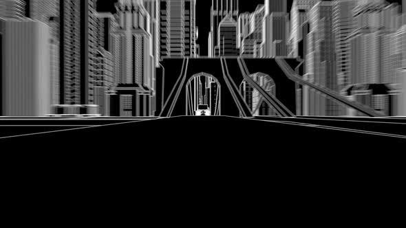 Thumbnail for City Sketch Ink