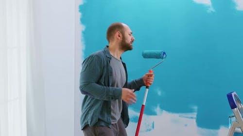 Singing on Decoration Tool