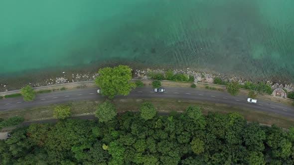 Thumbnail for Traffic Near The Lake