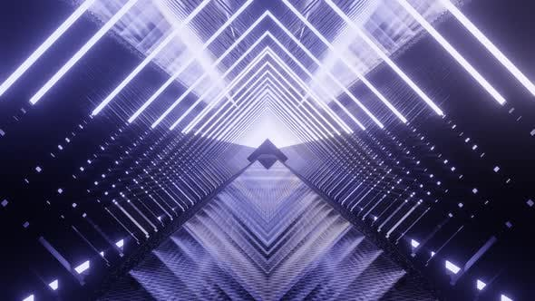 Thumbnail for Metallic Light Future 01 HD