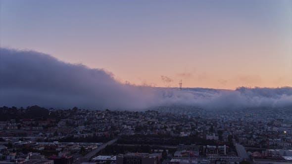 Thumbnail for San Francisco Panorama