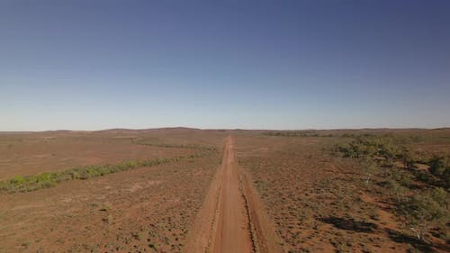 Outback Road 11