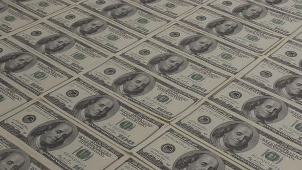 Thumbnail for Money Background