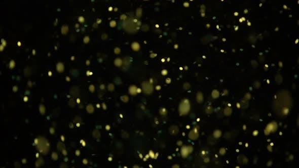 Thumbnail for Gold Dust Explosion