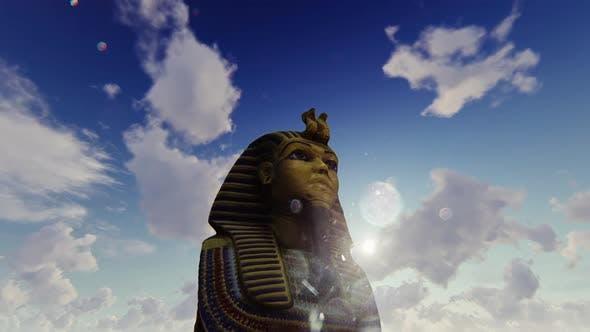 Thumbnail for Mask of Tutankhamun