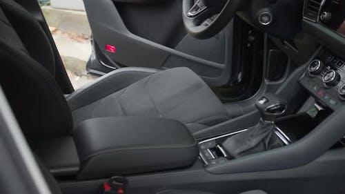 Automatic Seat Adjustment