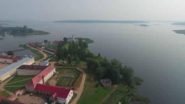 Thumbnail for Nilo-Stolobensky Monastery