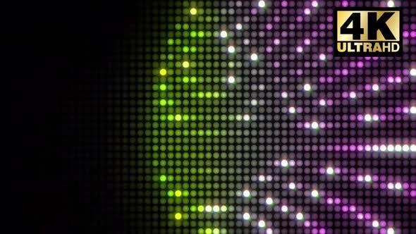 Thumbnail for Color Full Led Vj Loop