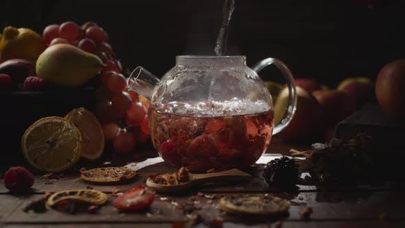 Thumbnail for Making Fruit Tea