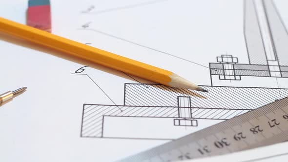 Thumbnail for Engineering Drawings