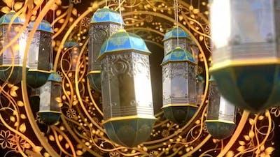 Luxury Lanterns