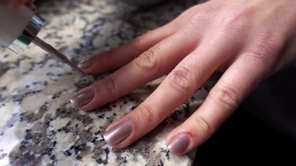 Thumbnail for Nail Polish