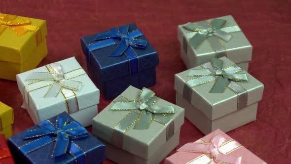 Thumbnail for Romantisches Geschenkset zum Valentinstag und Geburtstag