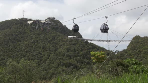 Thumbnail for Langkawi Cable Cars