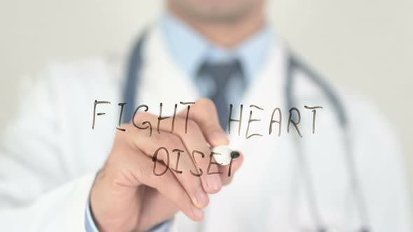 Thumbnail for Fight Heart Diseases